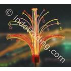 Lampu Hias Jalan Dekorasi Fireworks 5
