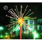 Lampu Hias Jalan Dekorasi Fireworks 6