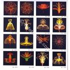 Lampu Hias Jalan Dekorasi Fireworks 2