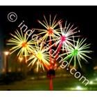 Lampu Hias Jalan Dekorasi Fireworks 10