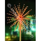 Lampu Hias Jalan Dekorasi Fireworks 7