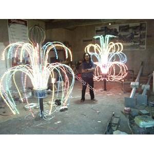 Fireworks Led Lights