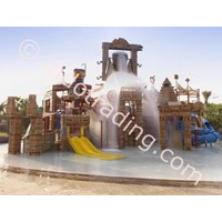 Playground Waterpark Rf34
