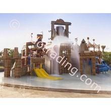 Playground Waterpark Rf34