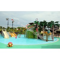 Dari Playground Waterpark Rf5 0
