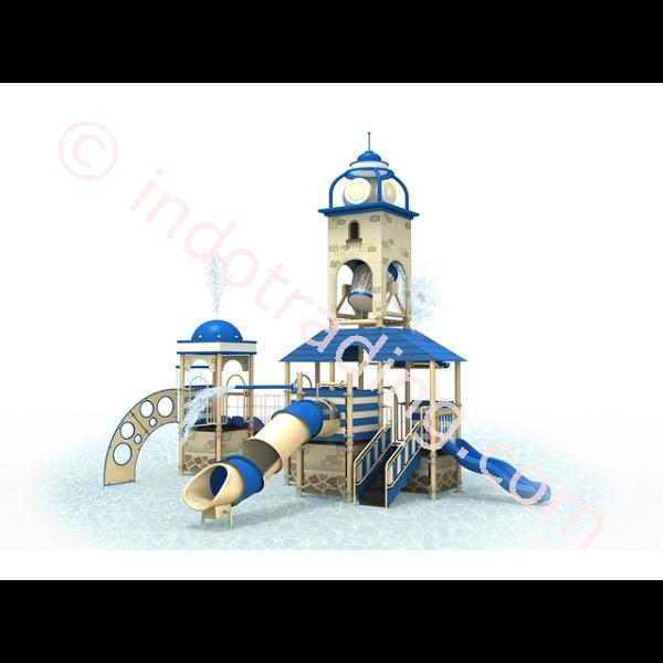 Playground Waterpark Rf7