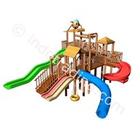 Playground Waterpark Rf9