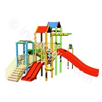 Playground Waterpark Rf10