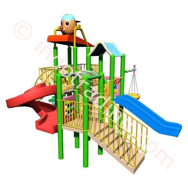 Playground Waterpark Rf11