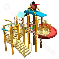 Playground Waterpark Rf12