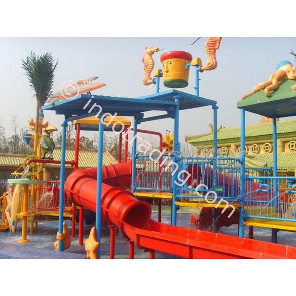 Playground Waterpark Rf13