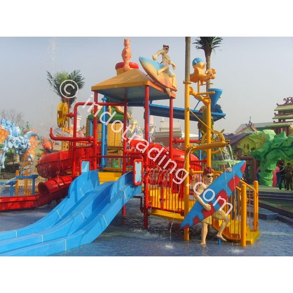Playground Waterpark Rf15