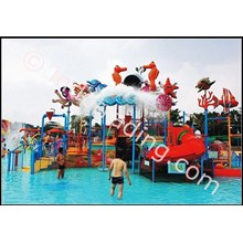 Playground Waterpark Rf17