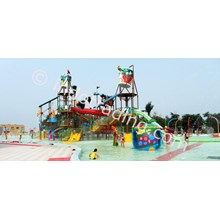 Playground Waterpark Rf18