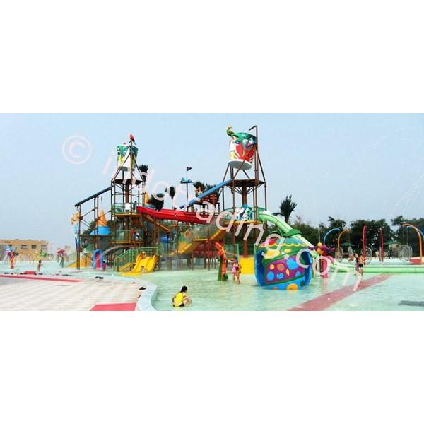 Playground Waterpark Rf18