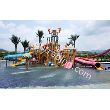 Playground Waterpark Rf19