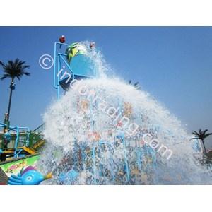 Dari Playground Waterpark Rf20 0