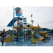 Playground Waterpark Rf21