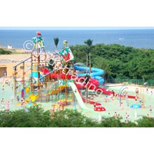 Playground Waterpark Rf23