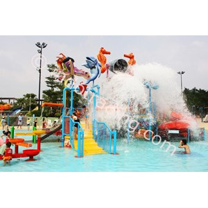 Playground Waterpark Rf24