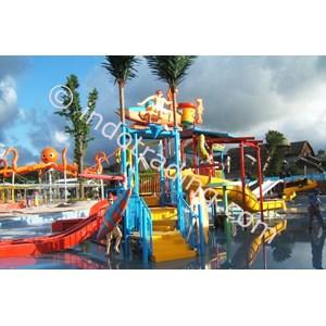 Playground Waterpark Rf25