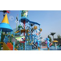 Playground Waterpark Rf29