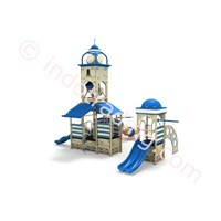 Playground Waterpark Rf36