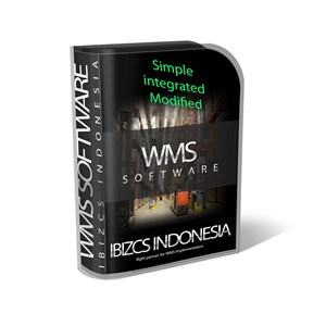 Software Wms Indonesia By Ibiz Consulting Services Indonesia