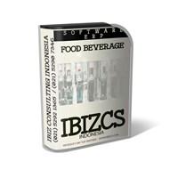 Software ERP  Terbaik  Untuk Industri Makanan Dan Minuman By Ibiz Consulting Services Indonesia