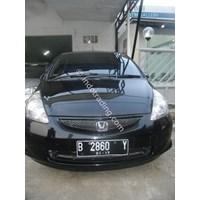 Jual Mobil Honda Jazz Hitam