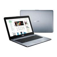 ASUS X441MA WIN 10 N4000-4GB-1TB Murah 5