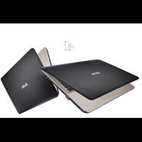 Jual Asus X441BA - AMD A4 9125 - DDR4 4GB - HDD 500GB - DVD - WIN10 2