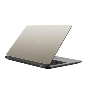 Laptop / Notebook ASUS A407UA I3-7020 - RAM 4GB- HDD 1TB- VGA INTEL HD- LAYAR 14