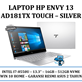 Laptop / Notebook HP ENVY 13-AD181TX - Intel Core i7-8550U/16GB/512GB SSD/Win10