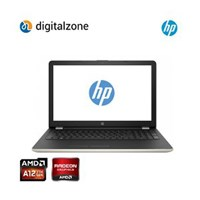 HP LAPTOP 15-BW070AX/BW071AX/BW072AX/BW073AX - AMD Quad Core A12 9720P - 8GB 1TB