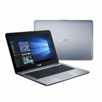 Laptop / Notebook ASUS X441UA I3-7020U 4GB-1TBGB 14INCH DVD Win10 Ori