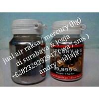 JUal Air Raksa hg mercury