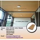 PLAFON DUMA WPC TAHAN AIR 3