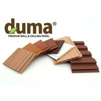 Distributor DUMA PLAFON WPC TAHAN AIR 3