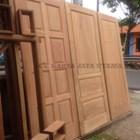 Plywood Doors in Surabaya 4