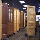 Plywood Doors in Surabaya 1