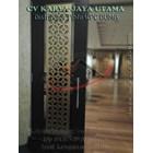 Plywood Doors in Surabaya 2