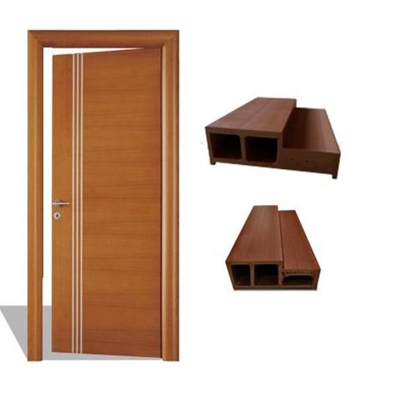 Plywood Doors in Surabaya