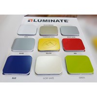 Aluminum Composite Panel Luminate