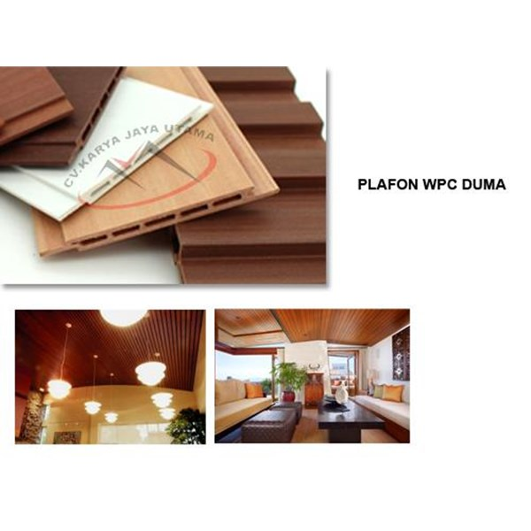 CEILING & WALL PANEL WPC