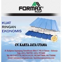 Jual ATAP UPVC FORMAX MURAH  2