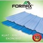 ATAP UPVC FORMAX MURAH SURABAYA SIDOARJO 1