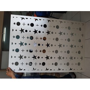 RESIN PVC BOARD SURABAYA