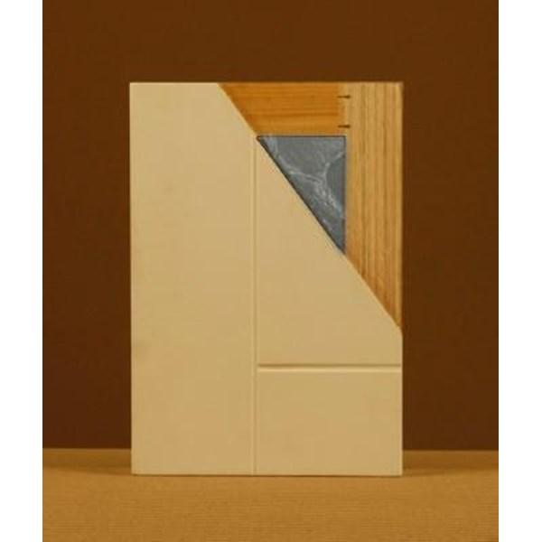 SURABAYA SANDWITCH PANEL DOOR