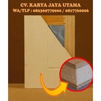 pintu sandwich panel murah surabaya